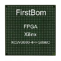 XC2V2000-4FFG896C - Xilinx