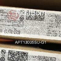 APT13005SU-G1 - Diodes Incorporated - 양극성 트랜지스터-BJT