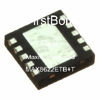 MAX8622ETB+T - Maxim Integrated Products