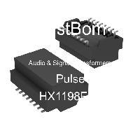 HX1198FNL - Pulse Electronics Corporation
