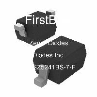 MMSZ5241BS-7-F - Zetex / Diodes Inc