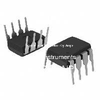 TLC2652AIP - Texas Instruments
