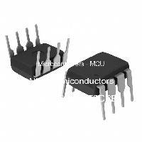 MC68HC908QT2CPE - NXP Semiconductors