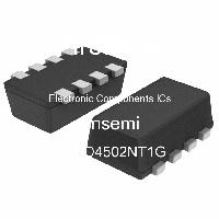 NTHD4502NT1G - ON Semiconductor