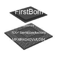 MPXR4040VVU264 - NXP Semiconductors