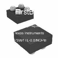 LP3991TL-0.8/NOPB - Texas Instruments