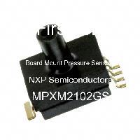 MPXM2102GS - NXP USA Inc.