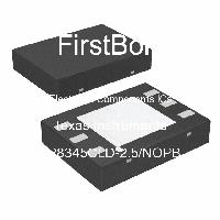 LP8345CLD-2.5/NOPB - Texas Instruments