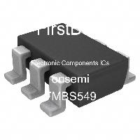 FMBS549 - ON Semiconductor