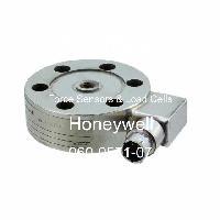 060-0571-07 - Honeywell Sensing and Productivity Solutions T&M - 힘 센서 및 로드셀