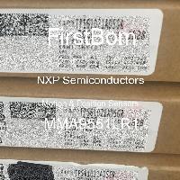 MMA9551LR1 - NXP Semiconductors - 동작 및 위치 센서