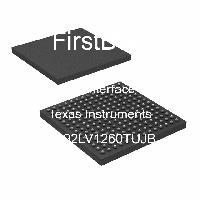 DS92LV1260TUJB - Texas Instruments