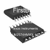 LM2574HVMX-15 - Texas Instruments