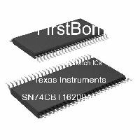 SN74CBT16209ADGGR - Texas Instruments