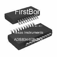 ADS8344EB/2K5 - Texas Instruments