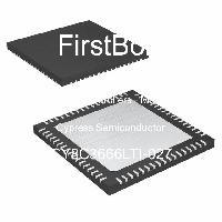 CY8C3666LTI-027 - Cypress Semiconductor