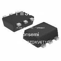 NSBC143ZDXV6T1G - ON Semiconductor