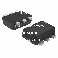 NUP5120X6T1G - ON Semiconductor