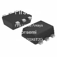 NUP5120X6T2G - ON Semiconductor