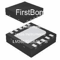 LM3658SDX/NOPB - Texas Instruments