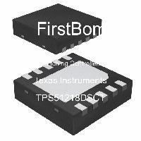 TPS51218DSCT - Texas Instruments