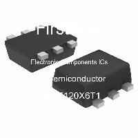 NUP5120X6T1 - ON Semiconductor