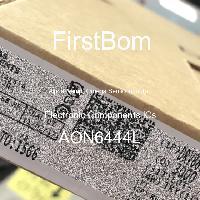 AON6444L - Alpha & Omega Semiconductor - 전자 부품 IC