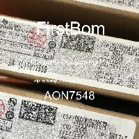 AON7548 - Alpha & Omega Semiconductor - 전자 부품 IC