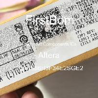 10AS066H3F34E2SGE2 - Altera Corporation