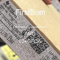 024GFQA - AMD - 전자 부품 IC