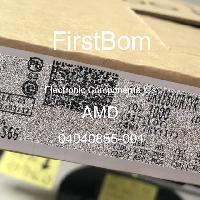 04040855-001 - AMD - 전자 부품 IC