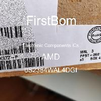 0S2384WAL4DGI - AMD - 전자 부품 IC