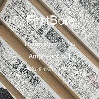 060312-110.7K-122-C1 - Amphenol FCI - 서미스터-NTC