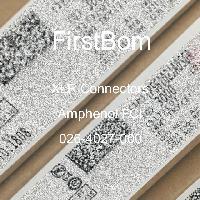 026-4027-000 - Amphenol FCI - XLR 커넥터