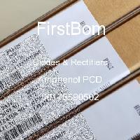 00176590502 - Amphenol PCD - 다이오드 및 정류기