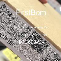 HMC690-SX - Analog Devices Inc
