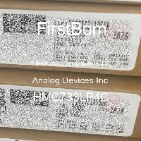 HMC733LP4C - Analog Devices Inc - 전자 부품 IC