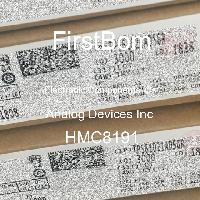 HMC8191 - Analog Devices Inc - 전자 부품 IC