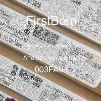 003FA01 - Analog Devices Inc - 전자 부품 IC