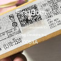 0051A - Analog Devices Inc - 전자 부품 IC