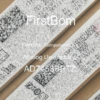 AD7453BRTZ - Analog Devices Inc