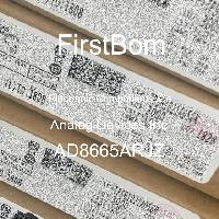 AD8665ARJZ - Analog Devices Inc