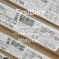 ADAU1301 - Analog Devices Inc