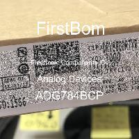 ADG784BCP - Analog Devices Inc