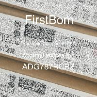 ADG787BCBZ - Analog Devices Inc