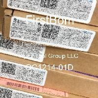 OC1214-01D - Apex Tool Group LLC - 전자 부품 IC