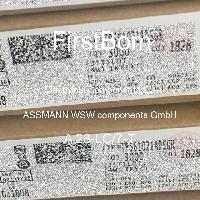 A 28-LC/7-T - ASSMANN WSW components GmbH - 전자 부품 IC