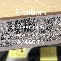 A 14-LC-TR - ASSMANN WSW components GmbH - 커넥터