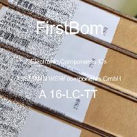A 16-LC-TT - ASSMANN WSW components GmbH - 전자 부품 IC