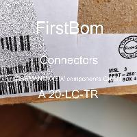A 20-LC-TR - ASSMANN WSW components GmbH - 커넥터